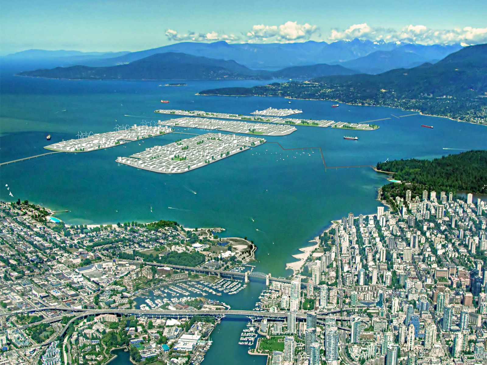 a comparison of the cities of victoria and vancouver 2011-9-29  british columbia cities have some of the cleanest air on earth, according to the world health organization, which collected air quality data from over a thousand cities around the world.