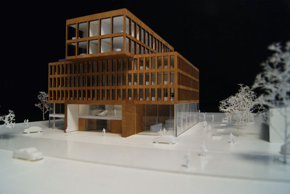 Berlin model buro a d for Designburo berlin